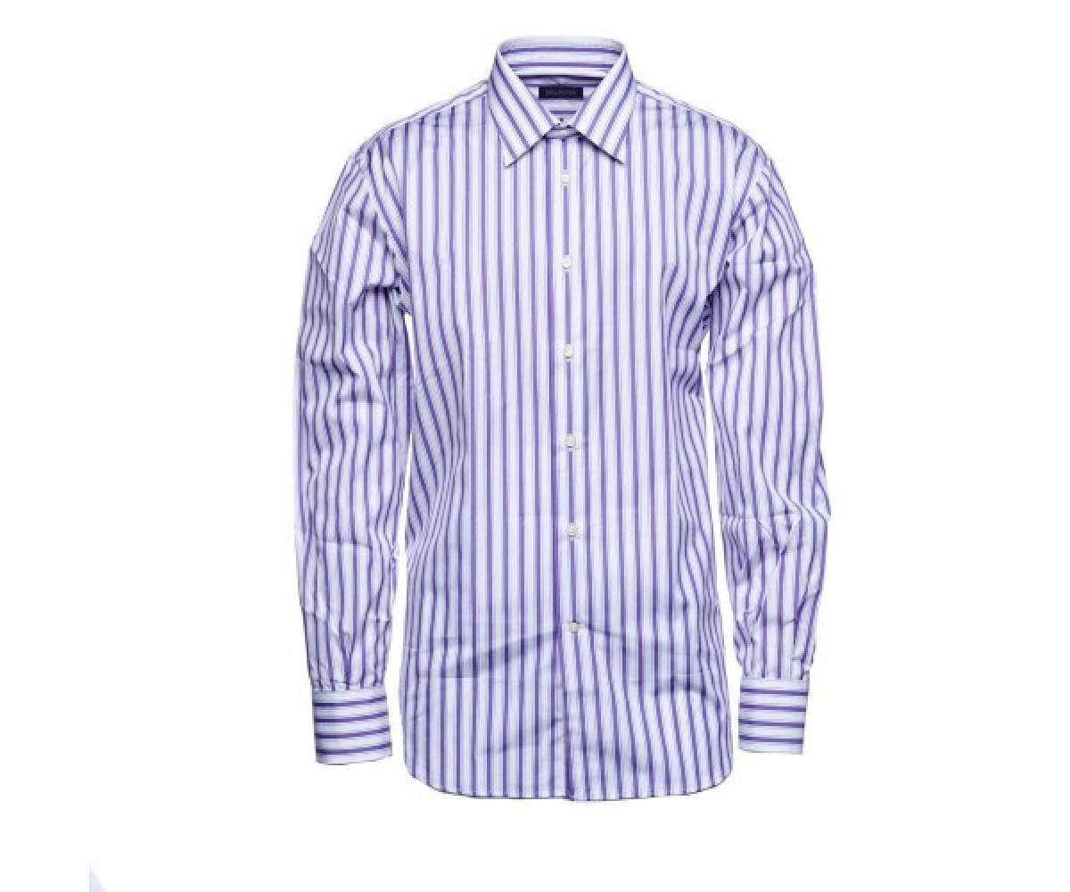 Мужская рубашка хлопок Delsiena