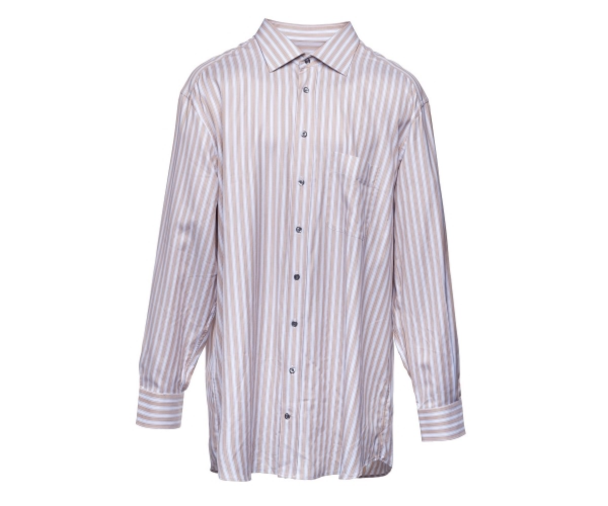 Мужская рубашка Rigole van Laack