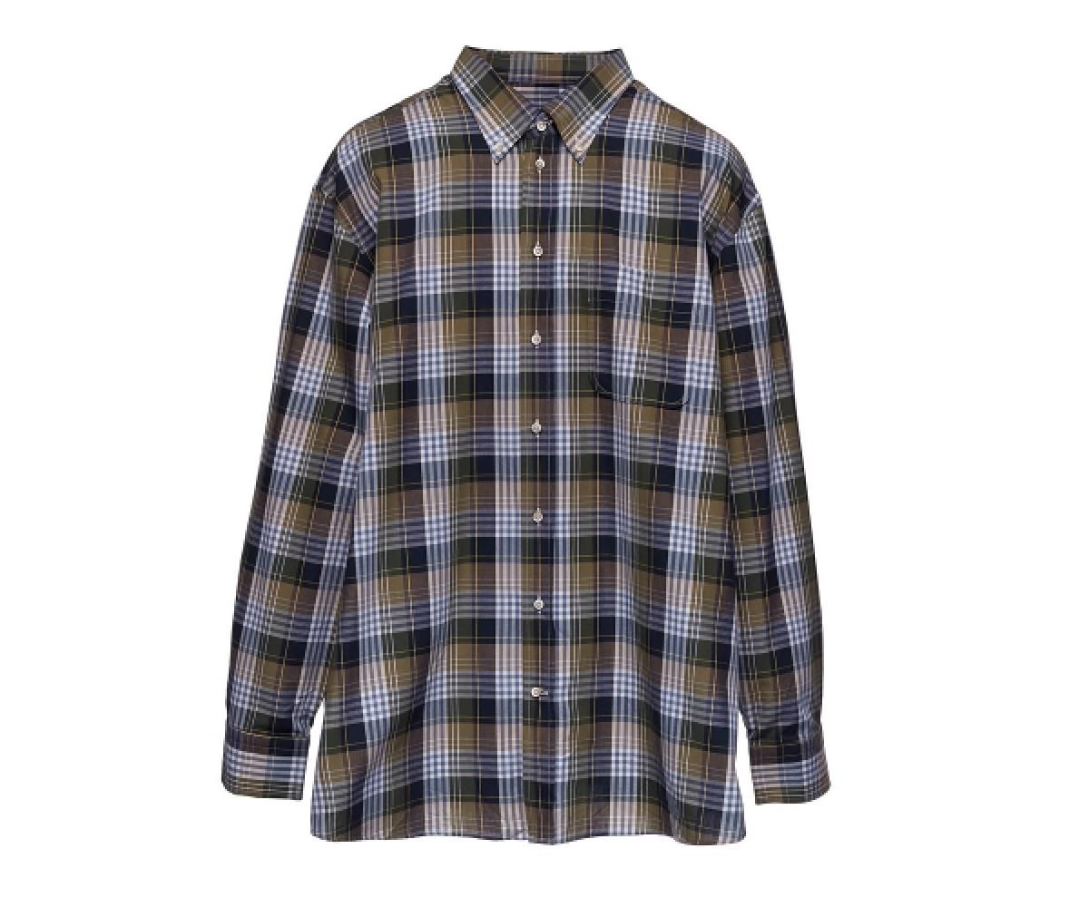 Рубашка мужская van Laack Tedo