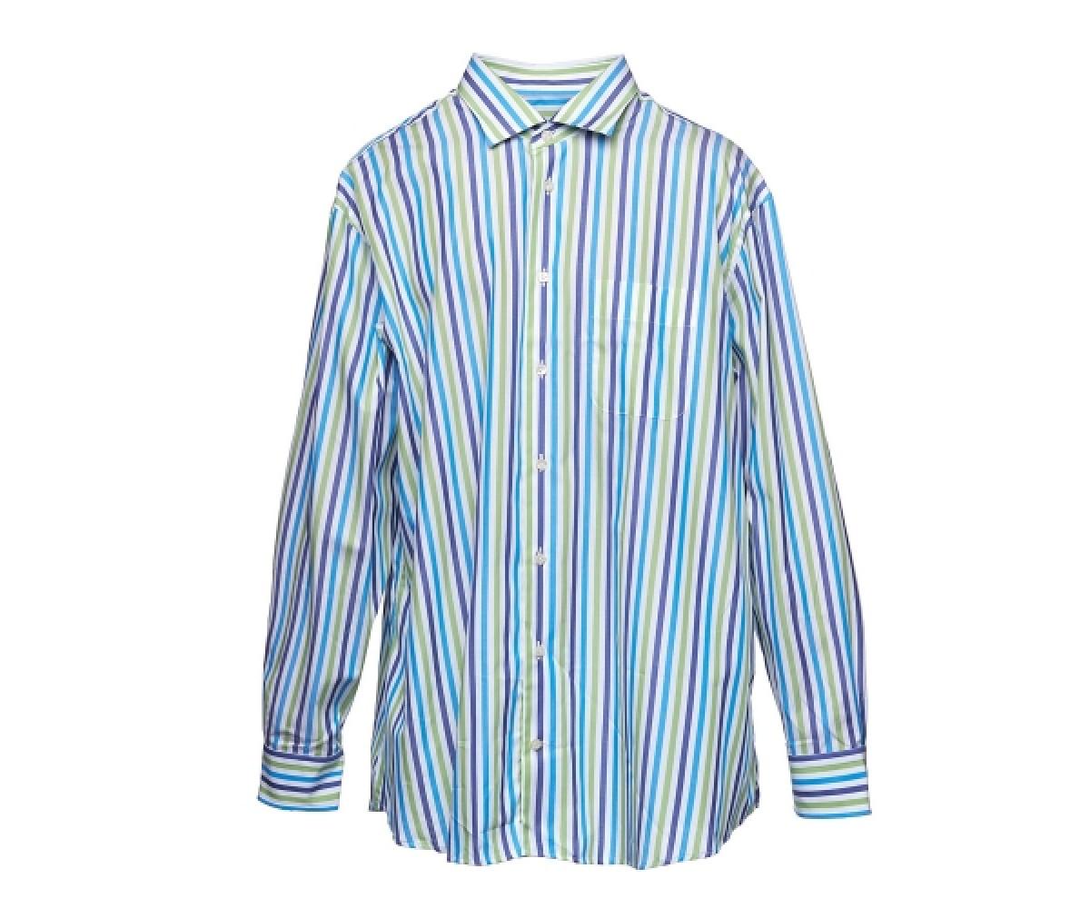 Рубашка мужская Tienzo van Laack