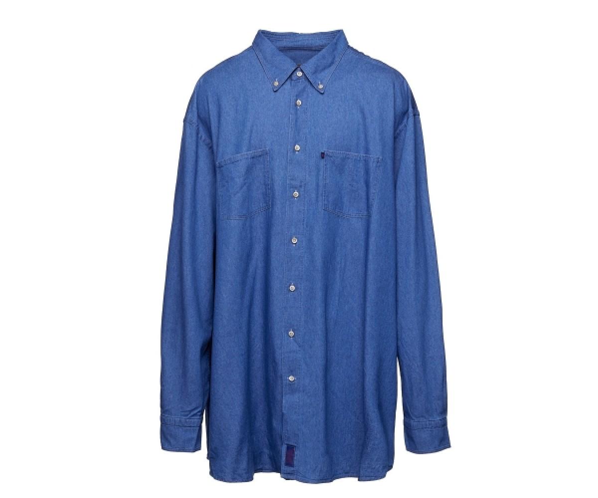 Рубашка мужская Tivaro van Laack