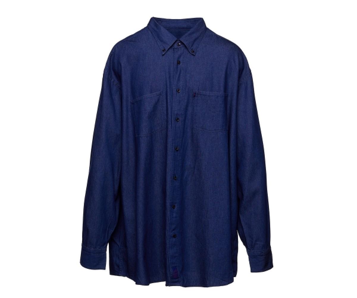 Рубашка мужская van Laack Tivaro