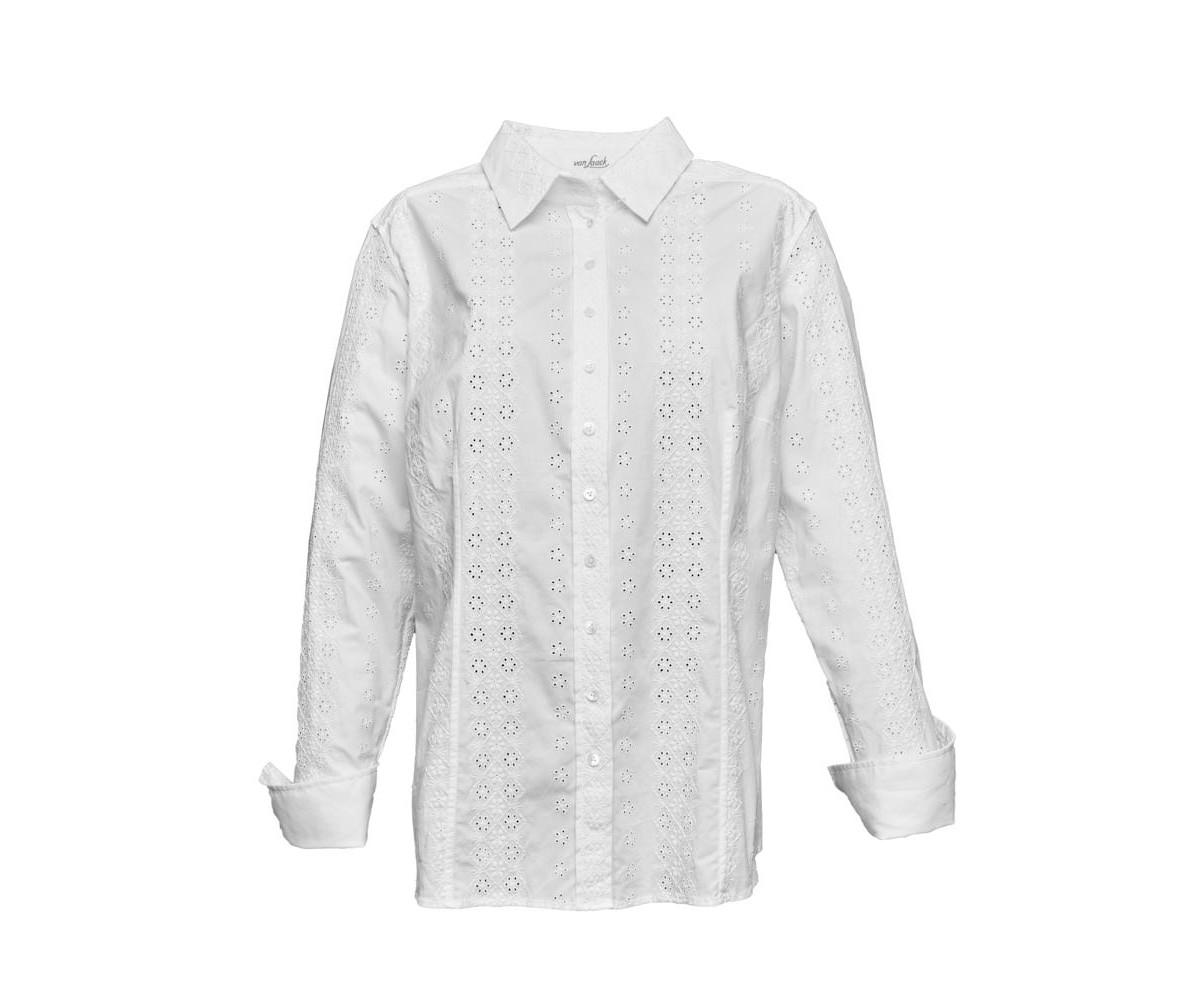 Блуза женская ANNA van Laack