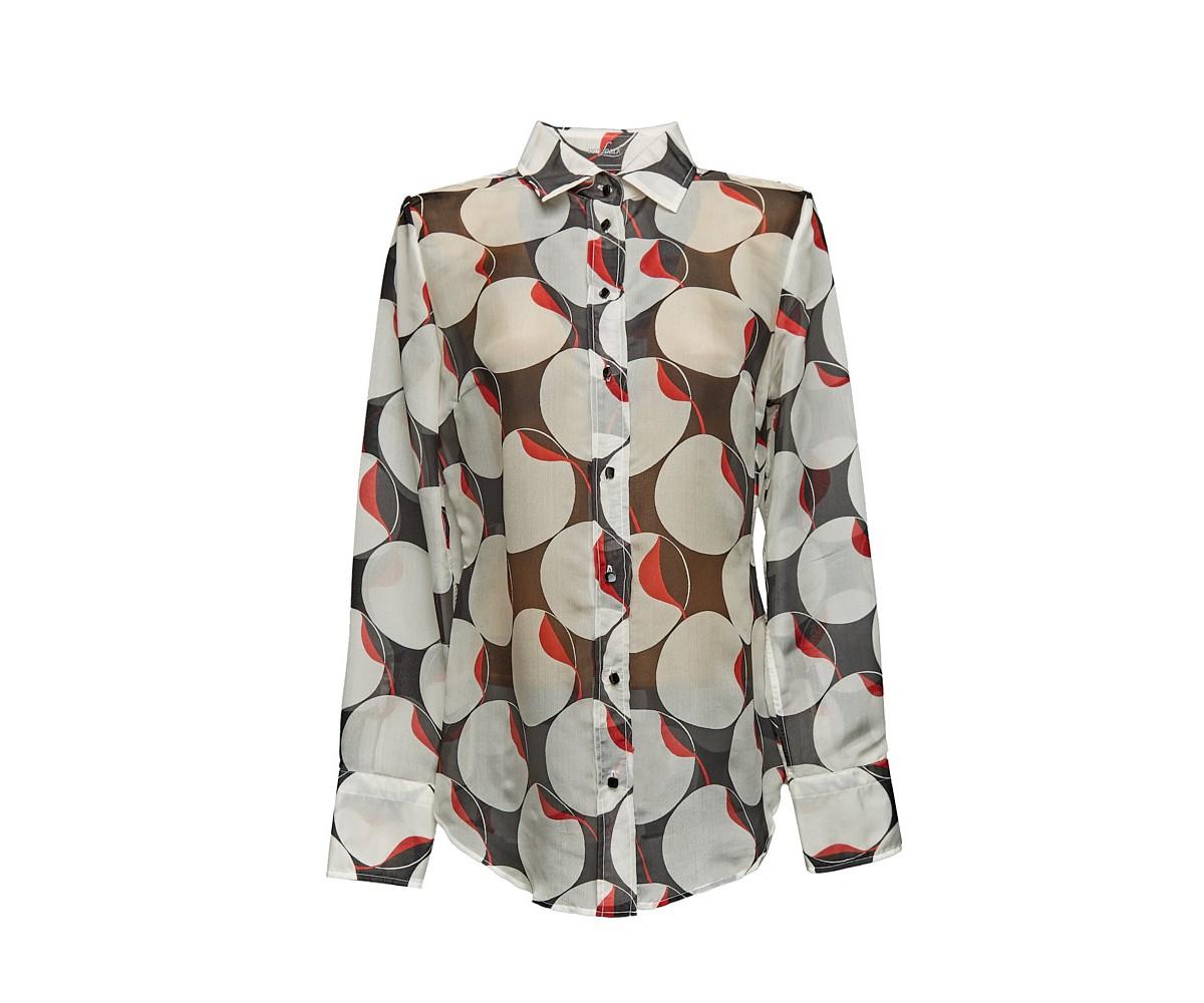 Блуза женская Dori van Laack