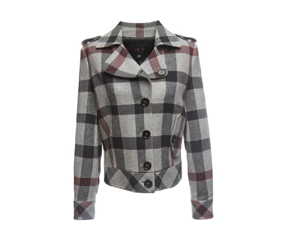Куртка женская Daks