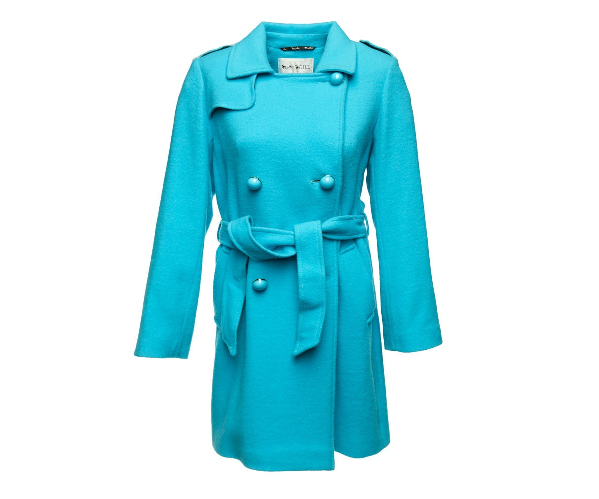 Пальто женское Weill