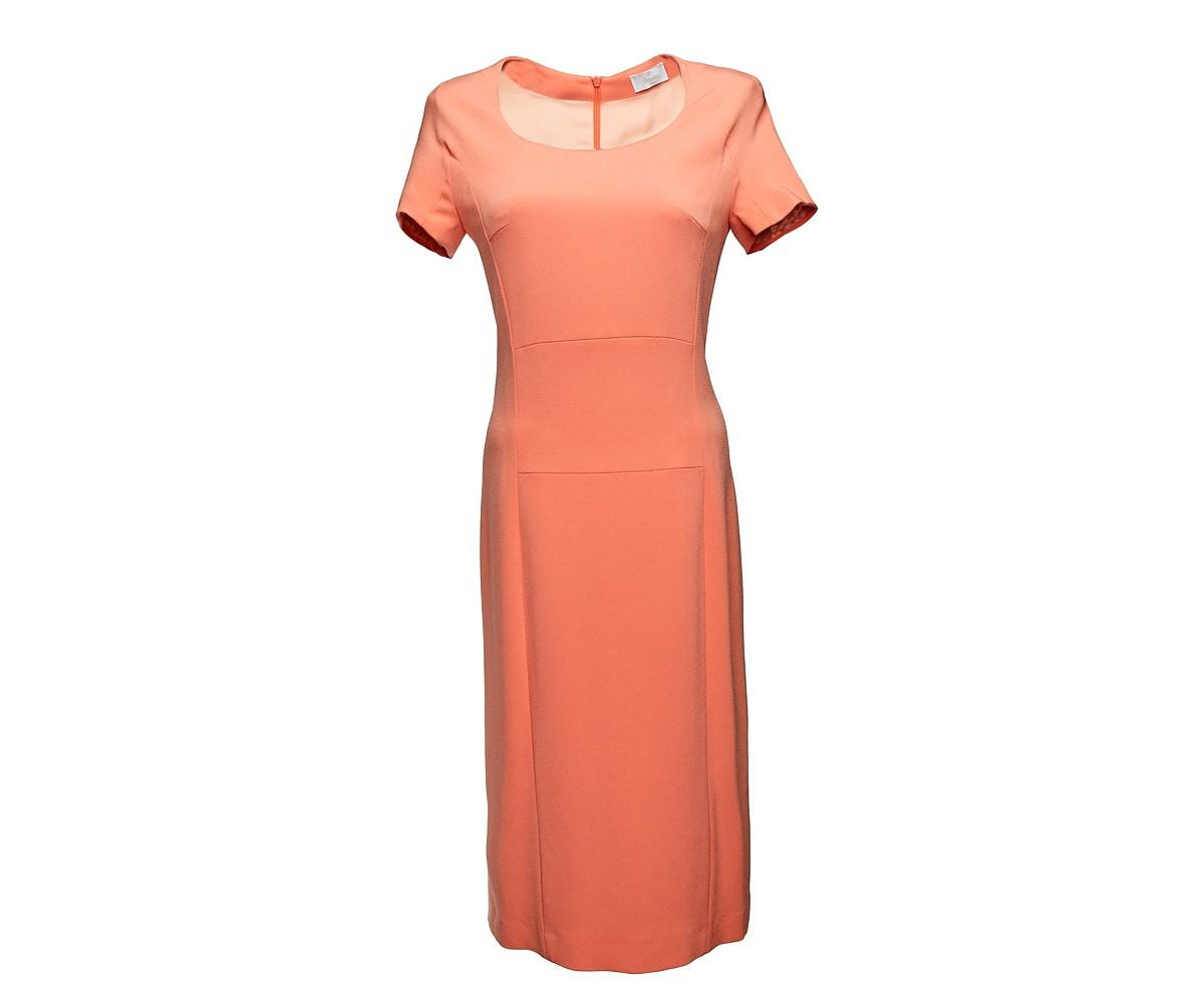 Платье женское длиной ниже колена Elegance
