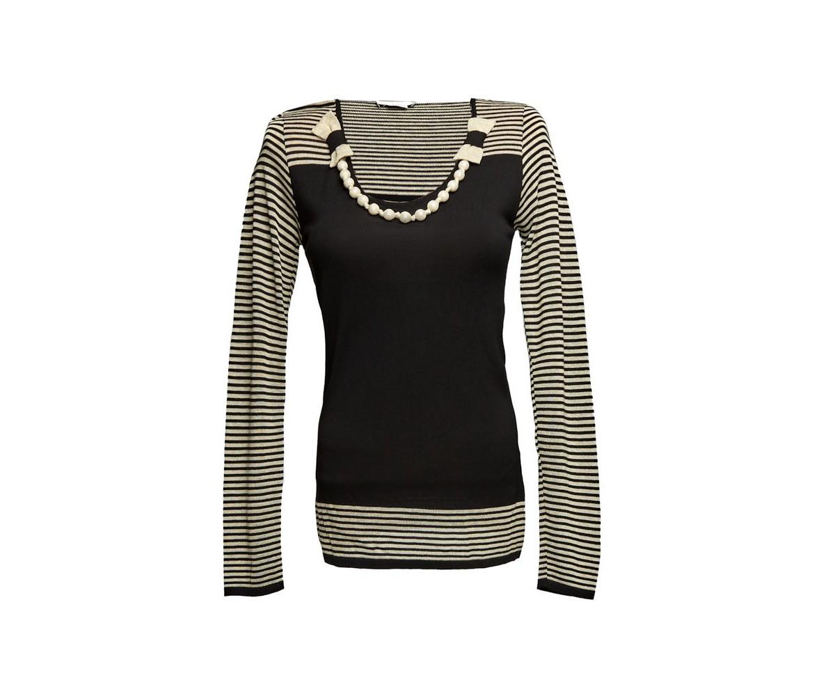 Пуловер женский, оригинальный дизайн, Weill