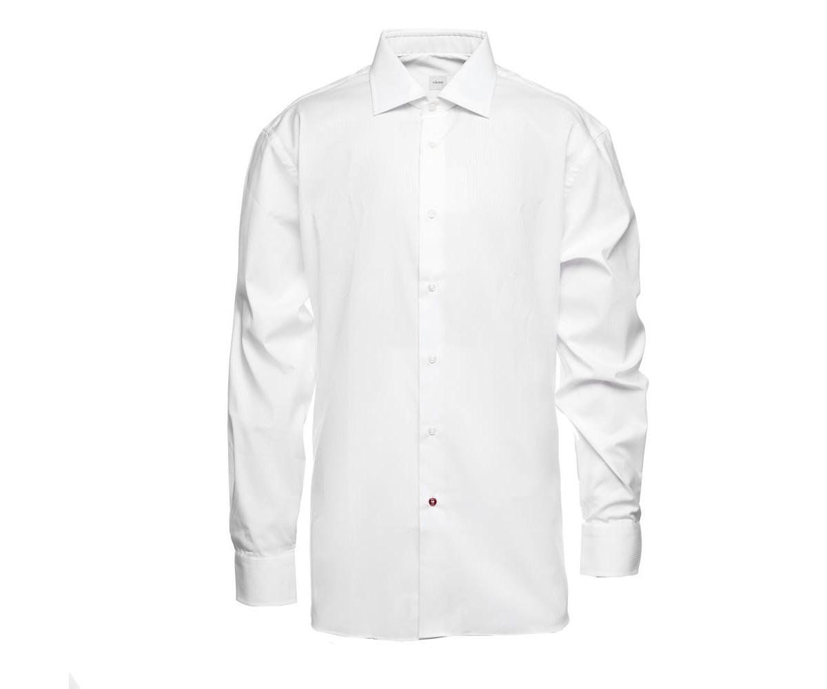 Мужская рубашка с длинным рукавом Carrel