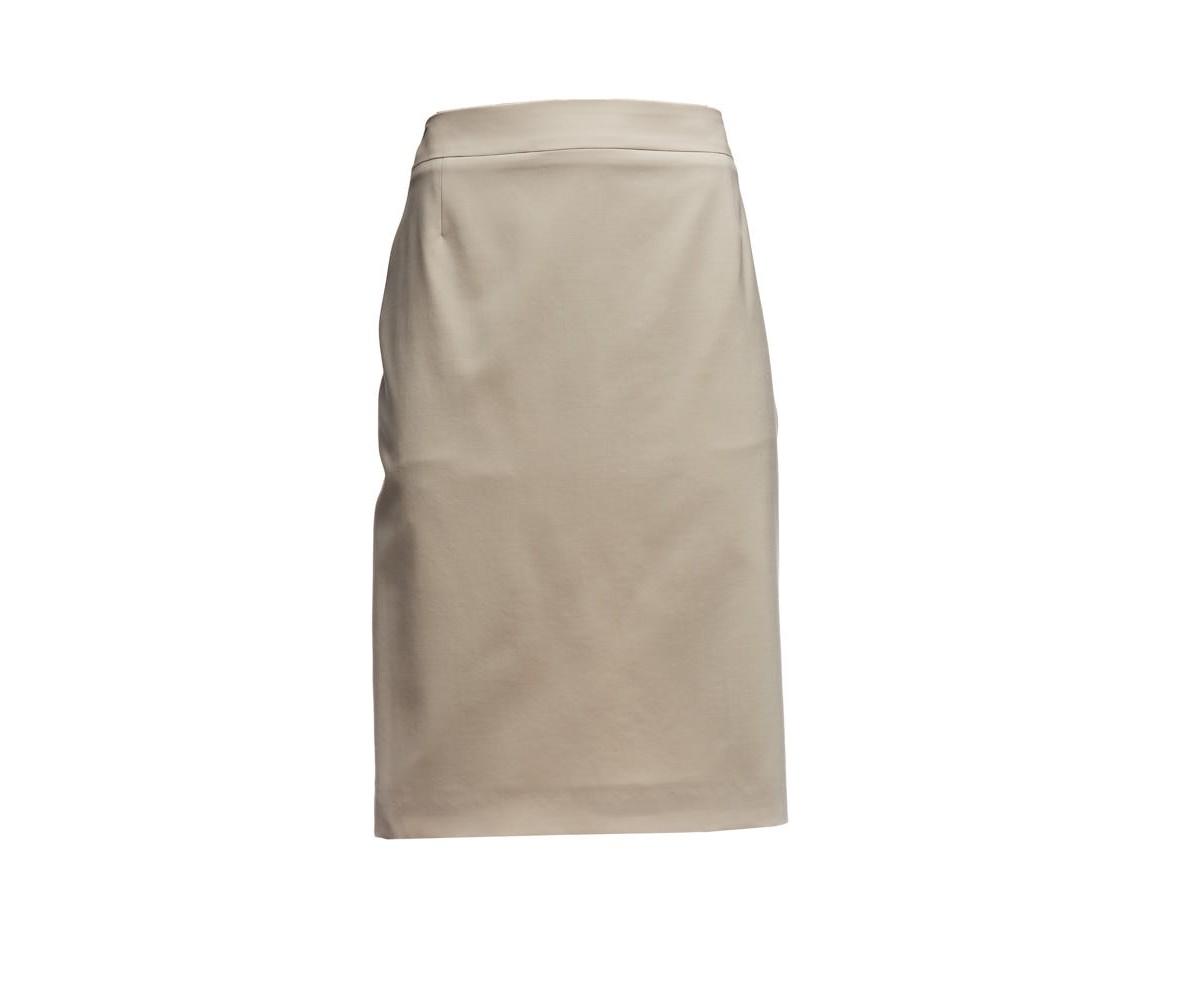 Прямая женская юбка Daks