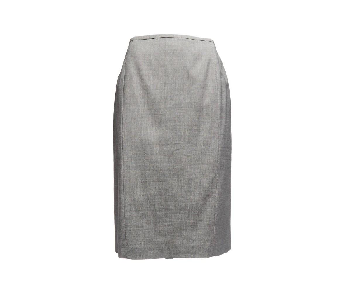Прямая женская юбка Elegance
